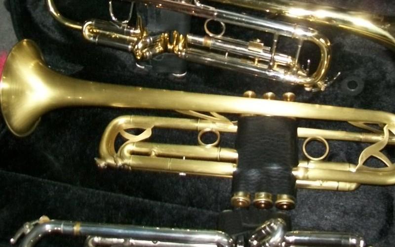 Bach TR500