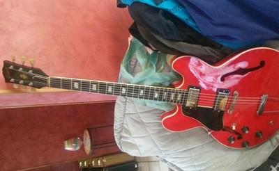 Gibson E-S 335