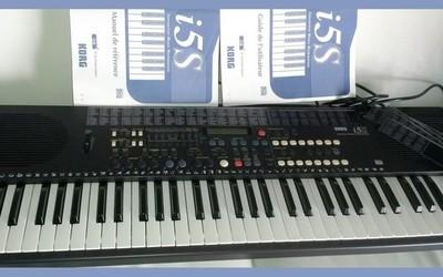 Korg I5S